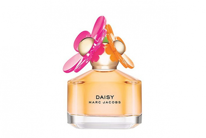 Лимитированная коллекция ароматов Marc Jacobs
