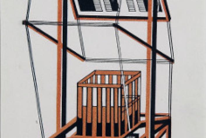 Густав Клуцис «Право на эксперимент»