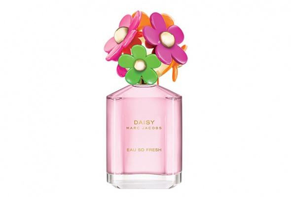 Лимитированная коллекция ароматов Marc Jacobs - Фото №2
