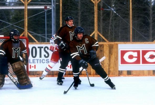 9фильмов про хоккей - Фото №2
