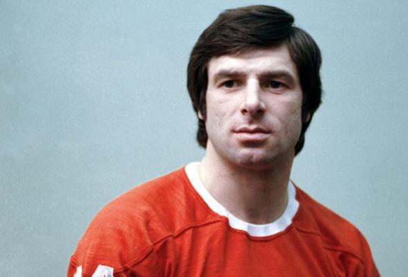 5фактов охоккейной суперсерии СССР— Канада 1972 года - Фото №1