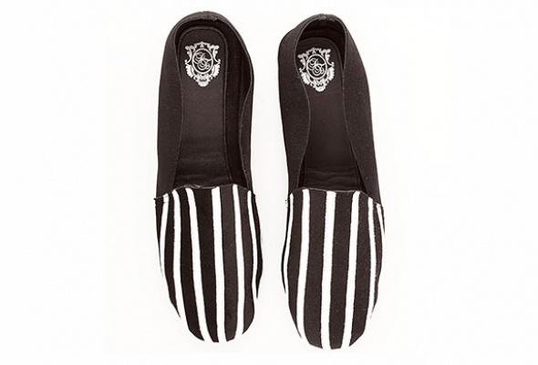 Коллекция домашней обуви «Страсти поСальвадору Дали» - Фото №12