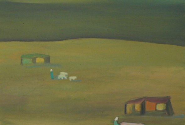 Моя пустыня - Фото №0