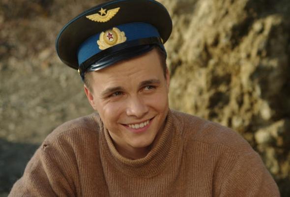 Гагарин. Первый в космосе - Фото №0