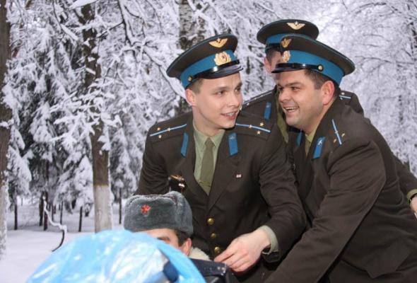 Гагарин. Первый в космосе - Фото №1