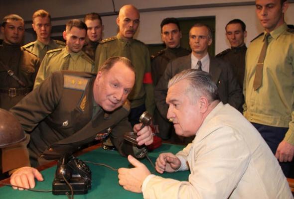 Гагарин. Первый в космосе - Фото №6
