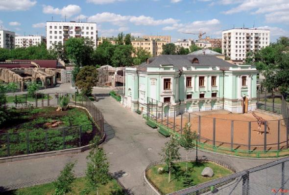 Московский зоопарк - Фото №3