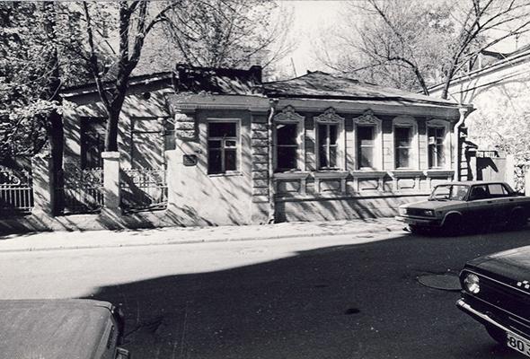 Замечательные дома Москвы - Фото №5