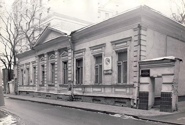 Замечательные дома Москвы - Фото №9