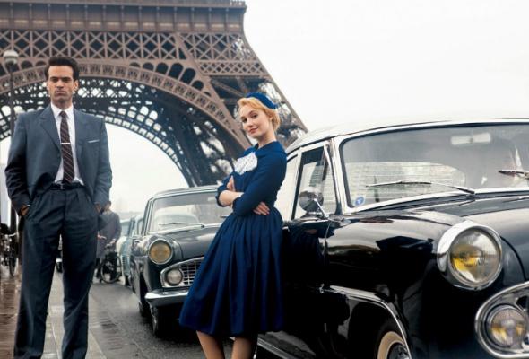 Ночь французского кино - Фото №0