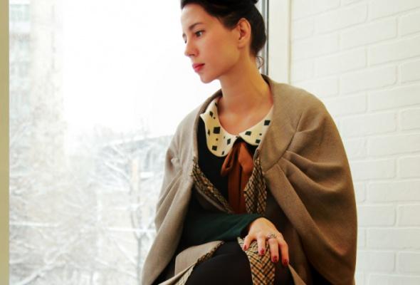 ВМоскве появилась марка Etui Couture - Фото №0