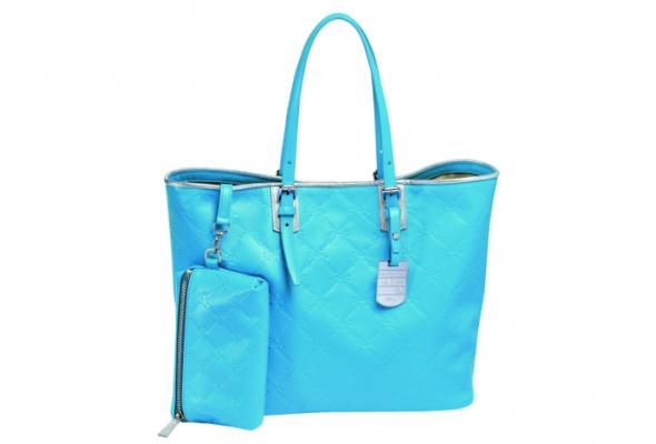 Longchamp выпустили сумки всех цветов - Фото №1