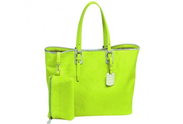 Longchamp выпустили сумки всех цветов - Фото №2