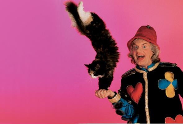 Театр кошек Куклачева - Фото №3
