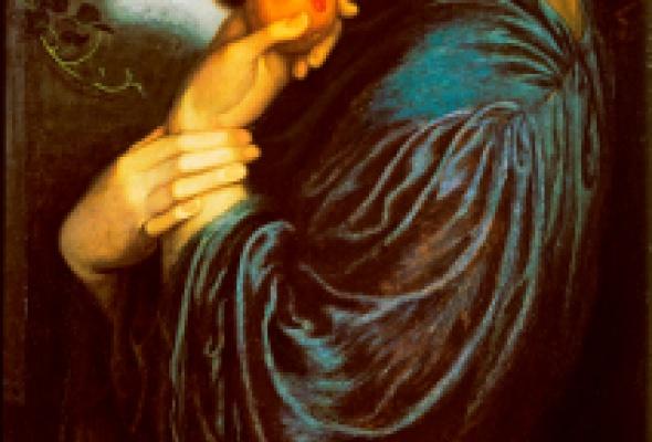 Прерафаэлиты: викторианский авангард - Фото №1