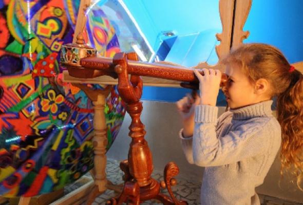 Волшебный калейдоскоп Pikabolo - Фото №2