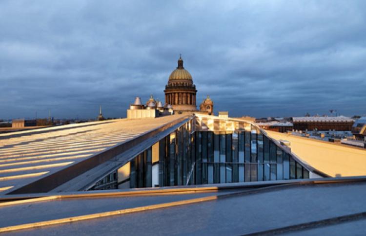 Франческо Фреза «Вызов городу»
