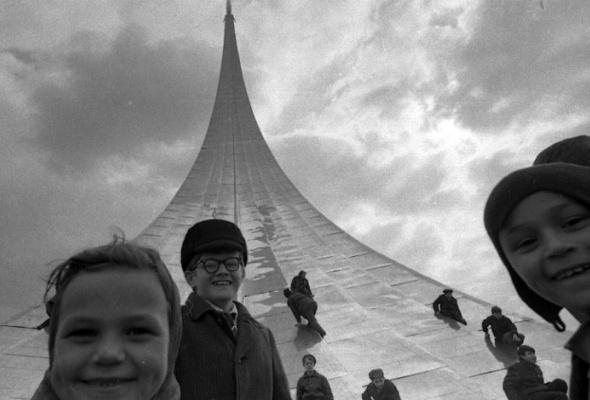 Московские истории. ХХ век. Часть II - Фото №2