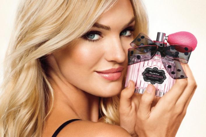 Новый аромат Victoria'sSecret