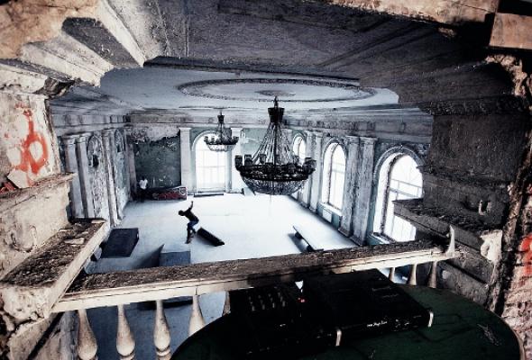 Обновленный Петербург - Фото №2