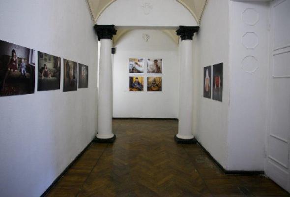 Random Gallery - Фото №0