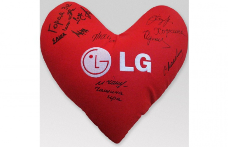 LGElectronics исеть магазинов DOMO проведут первый совместный День донора вКазани