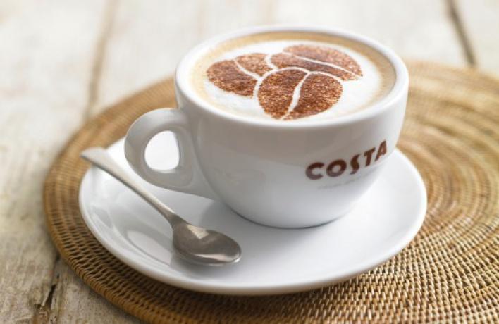 Кофе: где исколько?