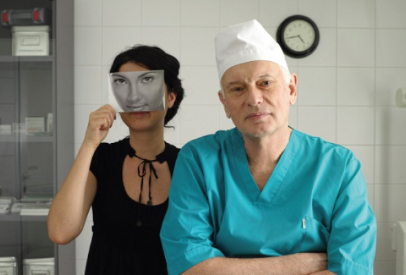 5пластических хирургов: выбор Time Out - Фото №1