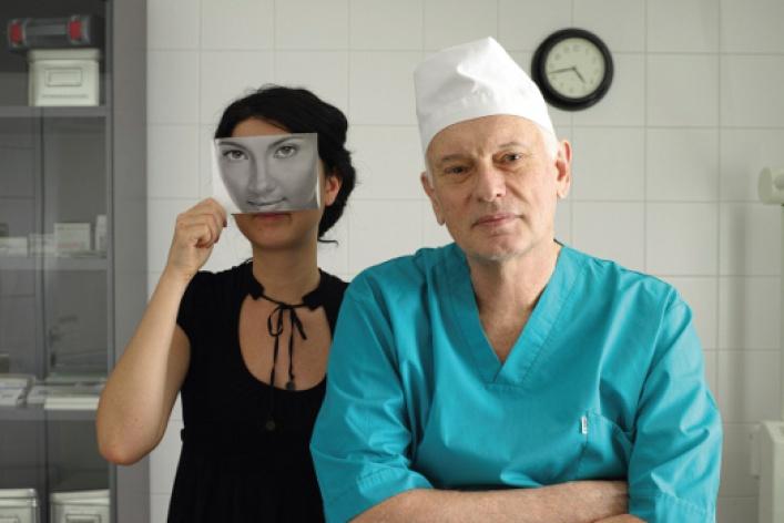 5пластических хирургов: выбор Time Out