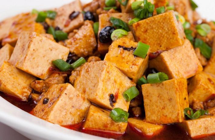 Нихао: креативный ресторан китайской кухни наНевском
