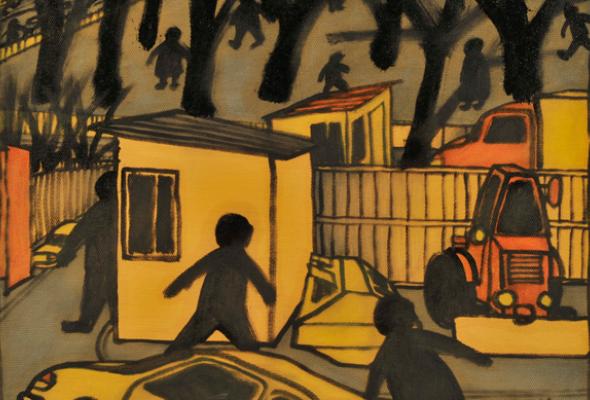 Современные художники поддерживают «Борей» - Фото №0