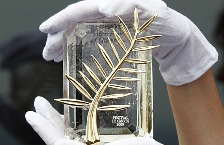 Стала известна программа Каннского кинофестиваля-2013