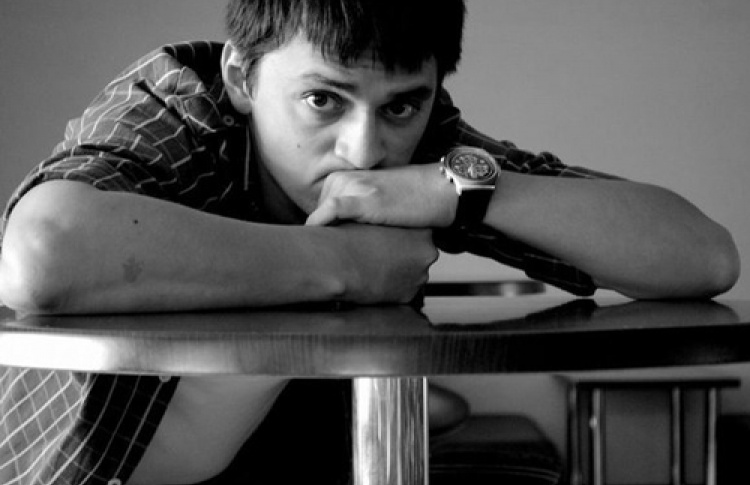 Мастер-класс и презентация курса актерского мастерства Дениса Хусниярова