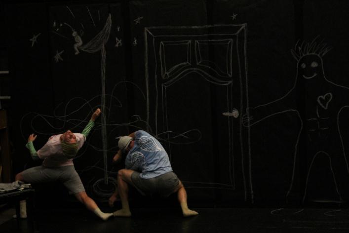 Мастерская современной хореографии