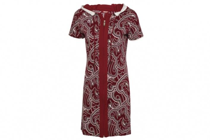 BOSCO Fashion одевает налето