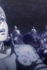 Ночь японской анимации: Берсерк. Золотой век