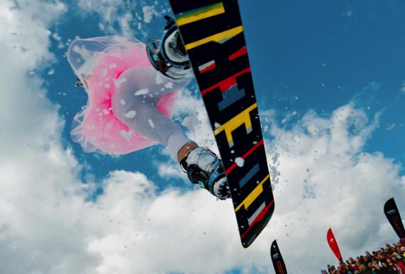 Аква-шоу Jump & Freeze - Фото №2