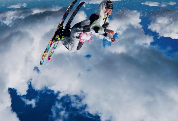 Аква-шоу Jump & Freeze - Фото №3
