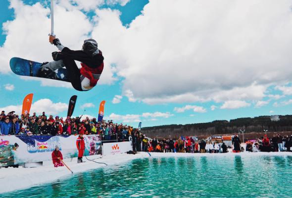Аква-шоу Jump & Freeze - Фото №7