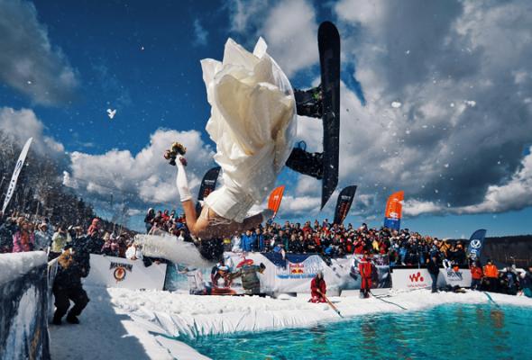 Аква-шоу Jump & Freeze - Фото №13