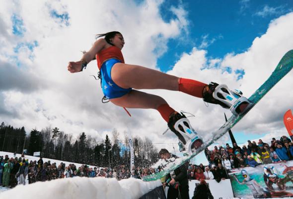 Аква-шоу Jump & Freeze - Фото №16