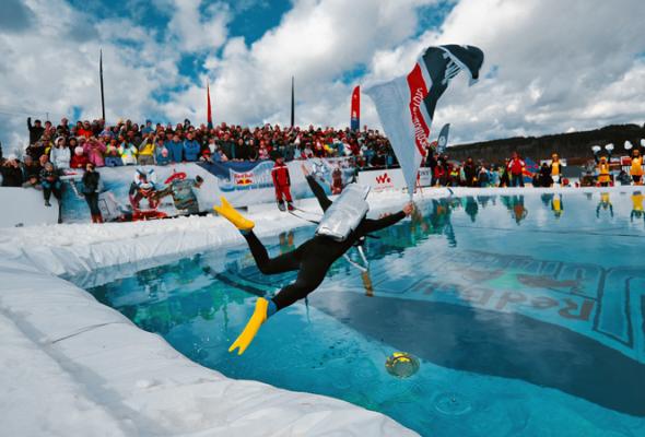 Аква-шоу Jump & Freeze - Фото №20