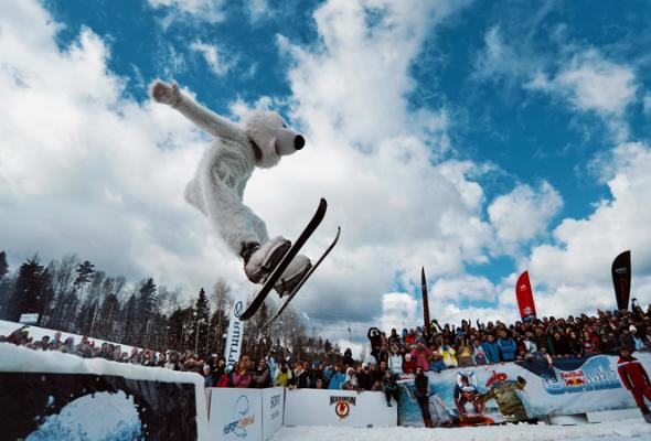 Аква-шоу Jump & Freeze - Фото №22