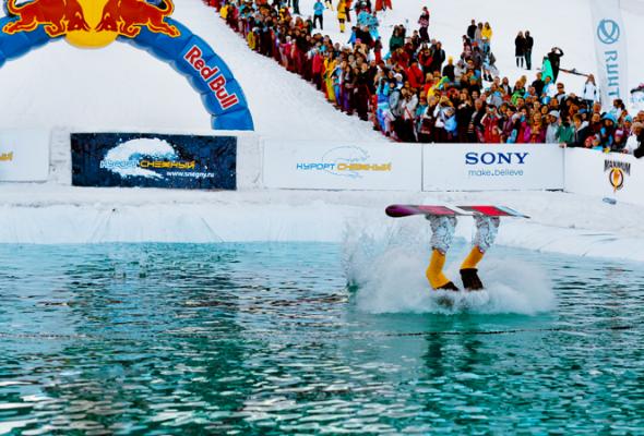 Аква-шоу Jump & Freeze - Фото №24