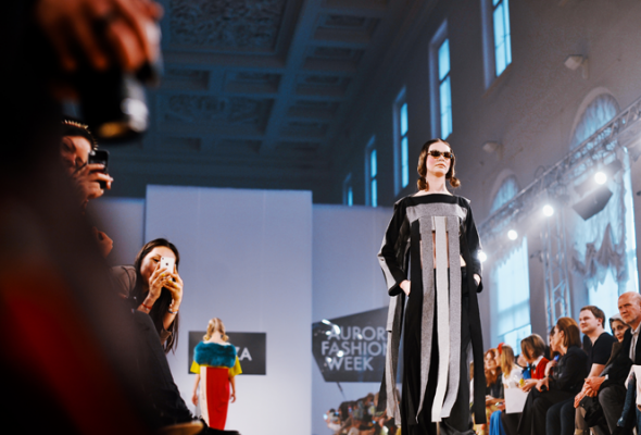 Aurora Fashion Week Russia: review - Фото №17