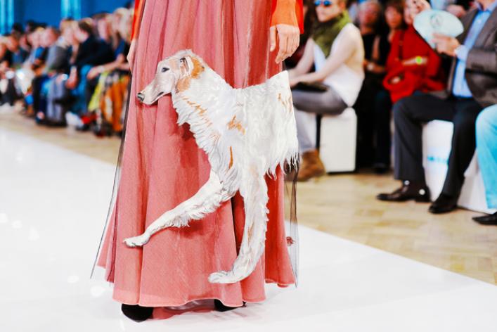 Aurora Fashion Week Russia: review