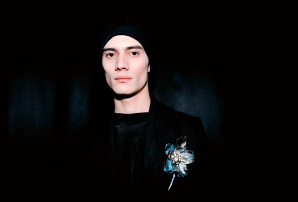 Aurora Fashion Week Russia: review - Фото №36