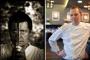 """Дейв де Бельдер, ресторан De Godevaart (Бельгия, Антверпен), и Дэниел Фиппард, ресторан """"Ёрник"""""""
