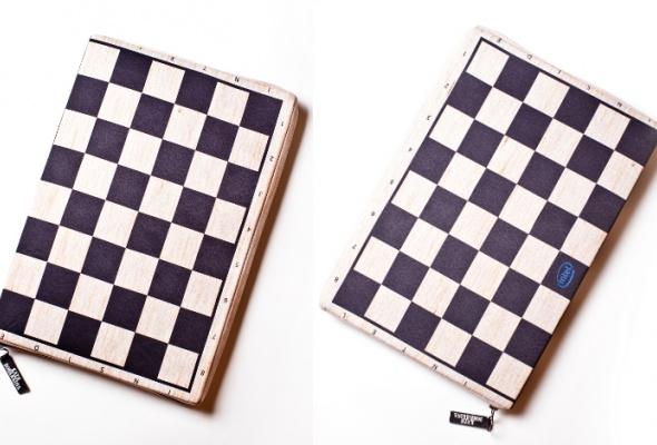 Дизайнер Катя Добрякова создала клатчи для Ultrabook™ - Фото №5