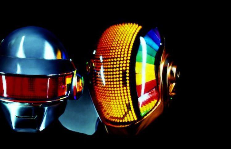Daft Punk бьют рекорды